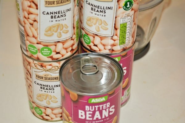 Easy Homemade Refried Beans Recipe-Canned Beans